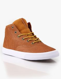 a43818e8afca Supra Wrap Up Skate Shoes - Light Brown Yellow White