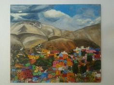 Pintura óleo 2011