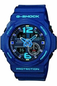 Casio G-Shock 2014 Big Case Collection - Hypebeast Casio G Shock Watches, Seiko Watches, Sport Watches, Casio Watch, Cool Watches, Watches For Men, Shocking Blue, Mens Toys, Classic Man