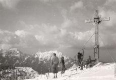 Predigtstuhl Berchtesgadener-Land Bad Reichenhall