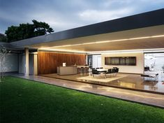 House in Hyde Park, Johannesburg | Daffonchio  Associate Architects