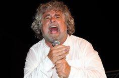 Beppe Grillo vuole sfidare il Festival di Sanremo, ecco come #beppegrillo #grillo #sanremo #netflix