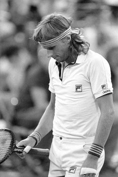 Bjorn Borg... enough of this...