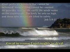 Ah, Lord God sung by Don Moen with lyrics