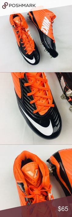NWOT Nike Mens Vapor Speed TD Football Cleats Brand new without box Nike Shoes Athletic Shoes