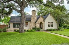See this home on Redfin! 232 W Lullwood Ave, San Antonio, TX 78212-2320 #FoundOnRedfin