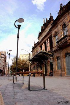 Pelotas - RS ( Teatro Guarany )