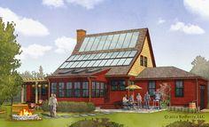 traditional  by Union Studio, Architecture & Community Design
