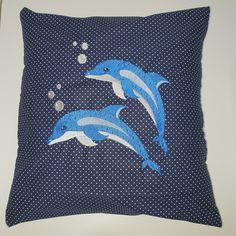 Kräuter-Dinkelspreu- Kissen 40 x40 cm Bunt, Throw Pillows, Second Child, Fabrics, Handarbeit, Creative, Toss Pillows, Cushions, Decorative Pillows