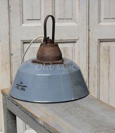 Industrielamp   4-1705-007   Old BASICS
