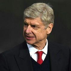 Arsene Wenger #Arsenal
