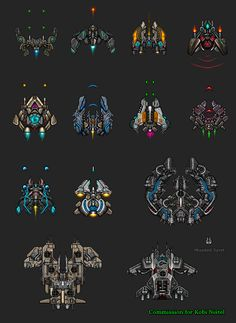 Spaceship Art, Spaceship Design, Spaceship Concept, Space Ship Games, Game Design, Chicano, Game Gem, Futuristic Art, Star Wars Ships