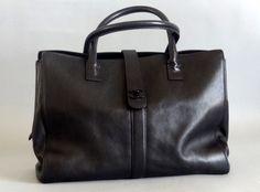 Chanel Executive Tote Bag