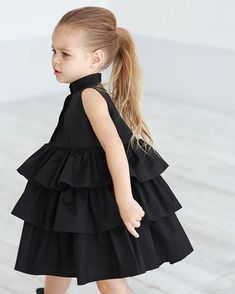 Newborn Kid Baby Girls Party Dress Sleeveless O Neck Ruffled Bubble Dr – boo.bootik fitness girl Newborn Kid Baby Girls Party Dress Sleeveless O Neck Ruffled Bubble Dresses Summer Children Girl Clothes Newborn Kid Baby Girls Part Baby Girl Party Dresses, Little Dresses, Little Girl Dresses, Baby Dress, The Dress, Girls Dresses, Flower Girl Dress, Ruffle Dress, Dress Party