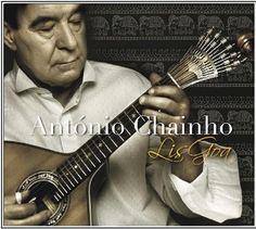 António Chainho - Lisgoa (2010)