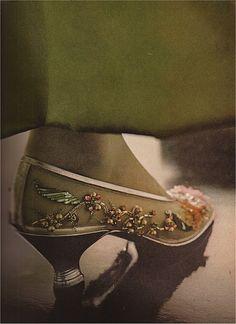 Harper's Bazaar-1965