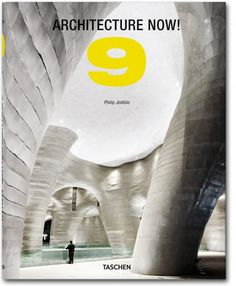 Architecture Now! Vol. 9 (TASCHEN Books)