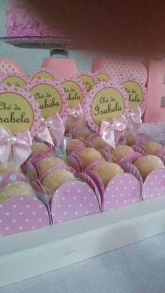 Chá da Isabela - Tema Bailarina