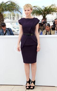 Pin for Later: Retour Sur les Meilleurs Looks de Carey Mulligan