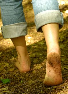 55 Best Go Barefoot Images