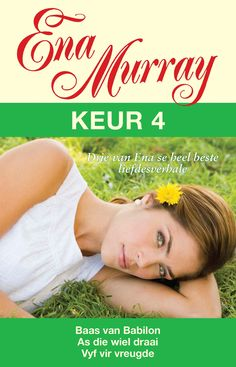 Ena Murray Keur 4