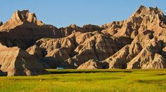 5. Badlands Loop State Scenic Byway