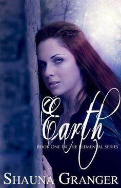 YA Paranormal book. This book is FREE for a limited time | Earth (Elemental Series) by Shauna Granger, http://www.amazon.com/dp/B004YTPBX4/ref=cm_sw_r_pi_dp_Lb3eqb0WA23QD