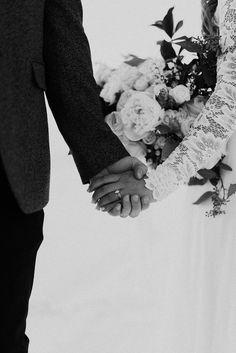Picked Florals By McKayla   Wedding Florist   White Wedding   Elopement Florist