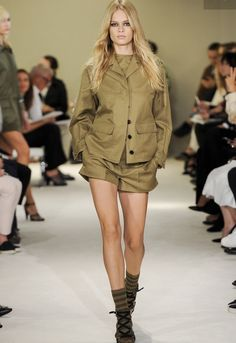 Spring2015 cant wait #oneof my fav colors back in trend again