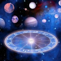 #Horoscope - Slideshow What's Your Sign? 14 Astrological Terms Defined