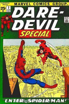 Daredevil #3 Marvel Comics