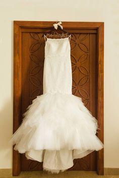 Tiffany & John's Wedding  By El Velo Phothograpy