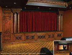1000 Images About Draper Home Theatre On Pinterest