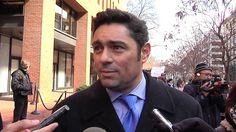Carlos Vecchio - Voluntad Popular - Derechos Humanos OEA