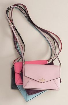 kate spade new york 'cedar street - large monday' crossbody bag | Nordstrom #SantaPakSweeps