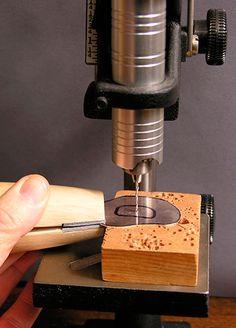 How to: Piercing | Art Jewelry Magazine