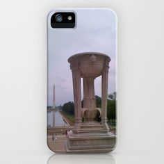 Washington Monument iPhone 5 Case by Josj - $35.00  *FREE SHIPPING thru MONDAY 11/26*