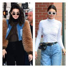 Kendall Jenner é, se