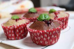 Bezlepkové pohankové muffiny s rybízem pro Adri O. Kefir, Breakfast, Food, Morning Coffee, Eten, Meals, Morning Breakfast, Diet