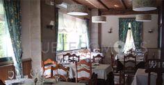 Compartiendo la belleza de la cocina tradicional y creativa gallega que emana del prestigioso restaurante Casa Rivero en Mondariz-Balneario, Pontevedra.