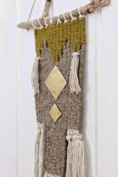 an-magritt#wallhanging #woven #wovenwallhanging #weaving #loom