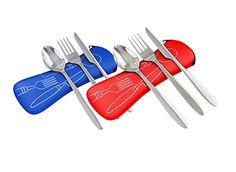 $19.50  * Details can be found by clicking on the image.-It is an affiliate link to Amazon. #CampingCookingUtensils