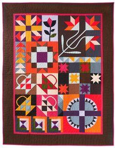 Johanna Masko Quilts