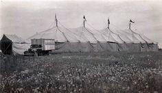 Conroy Bros. Circus 1936 #7