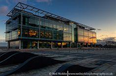 HDR Hull world trade centre   Flickr - Photo Sharing!