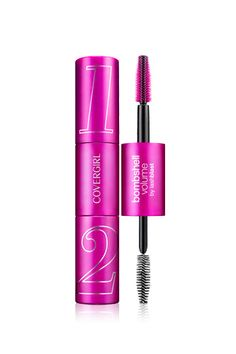 we get the frustration many women have with their mascaras not being able to provide the definition, curl, and volume they crave. CoverGirl'...