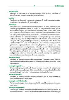 Página 263  Pressione a tecla A para ler o texto da página