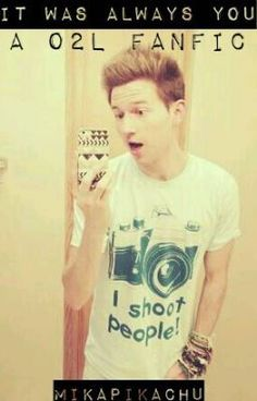 I have a Ricky Dillon/Our2ndLife fanfiction that's romantic/comedic and I hope you guys check it out! Thanks ~Mika