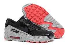http://www.bejordans.com/free-shipping6070-off-wholesale-nike-air-max-90-womens-running-shoes-on-sale-the-black-white-k2xmm.html FREE SHIPPING!60%-70% OFF! WHOLESALE NIKE AIR MAX 90 WOMENS RUNNING SHOES ON SALE THE BLACK WHITE K2XMM Only $96.00 , Free Shipping!