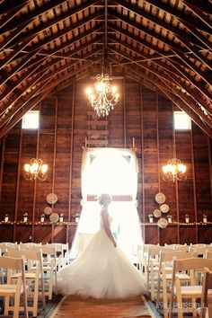 Country Wedding Chapel